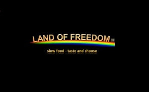 Land of Freedom Logo