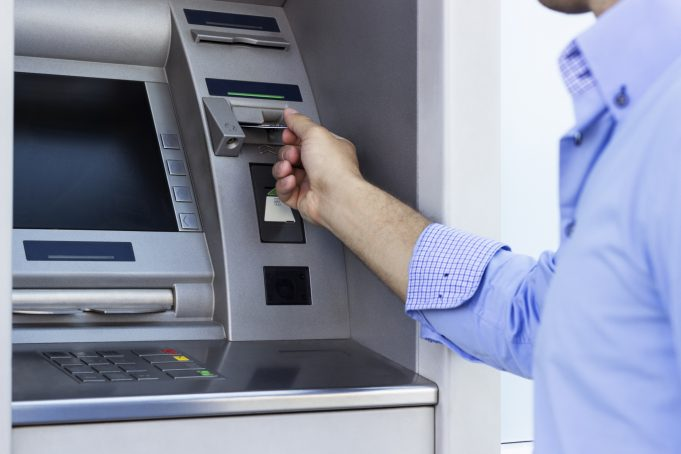 Bank ATMs