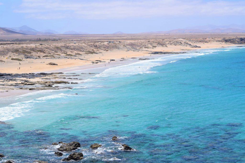 El Cotillo – Piedra Playa