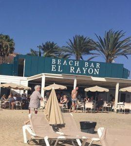 El Reyon