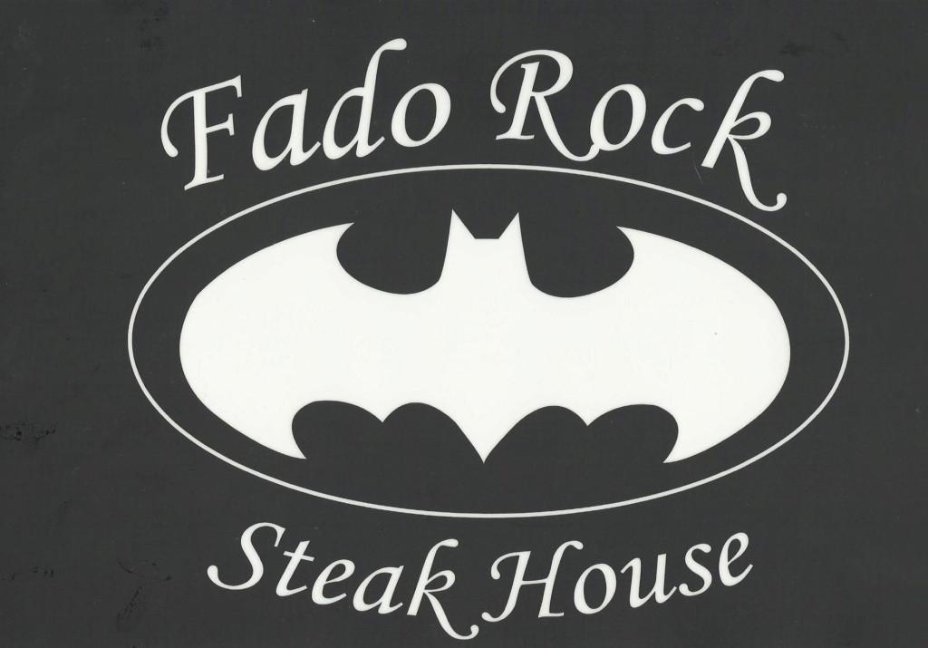 Fado Rock