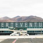 Fuerteventura Airport - FUE