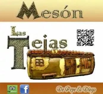 Meson Las Tejas