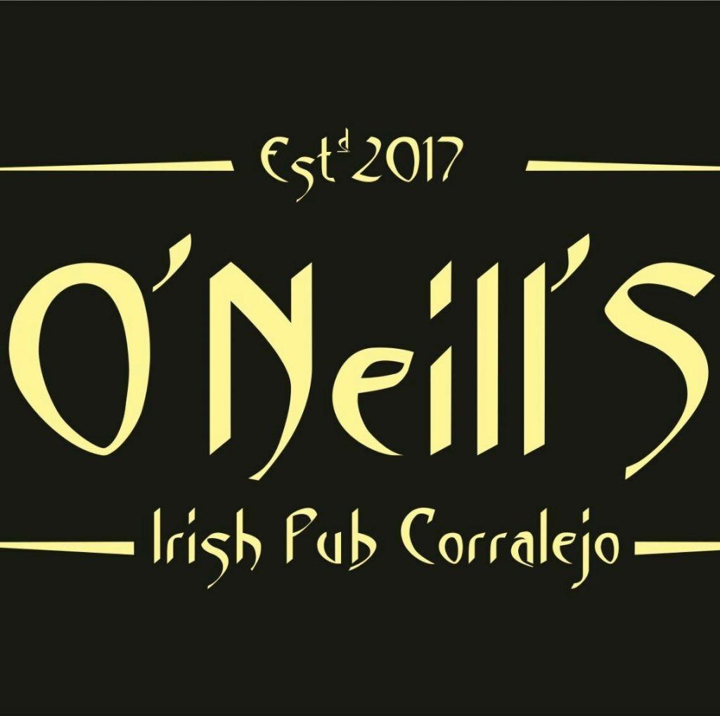 O'Neill's Irish Pub