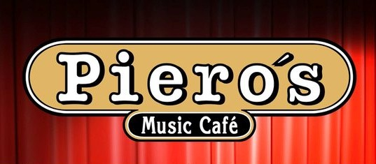 Piero's Music Café