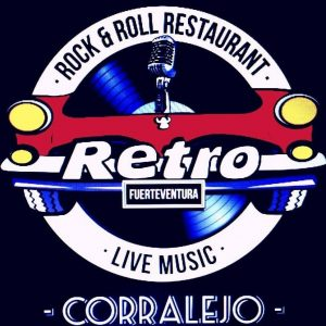 Retro Bar and Restaurant