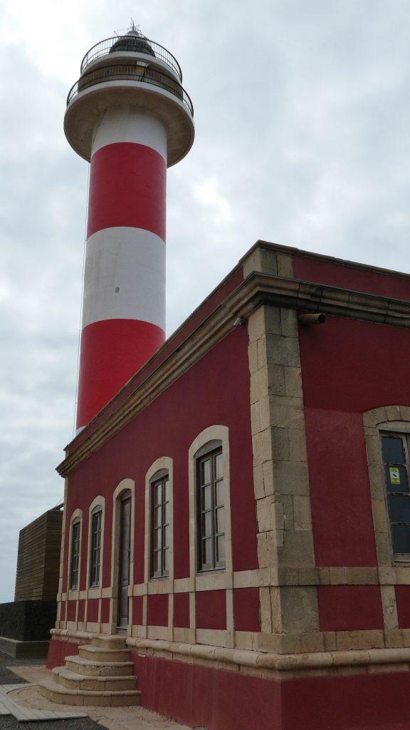 Tolston Lighthouse