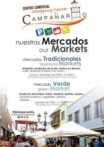 El Campanario Craft Market