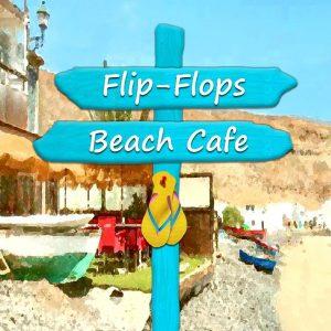 Flip Flops Cafe