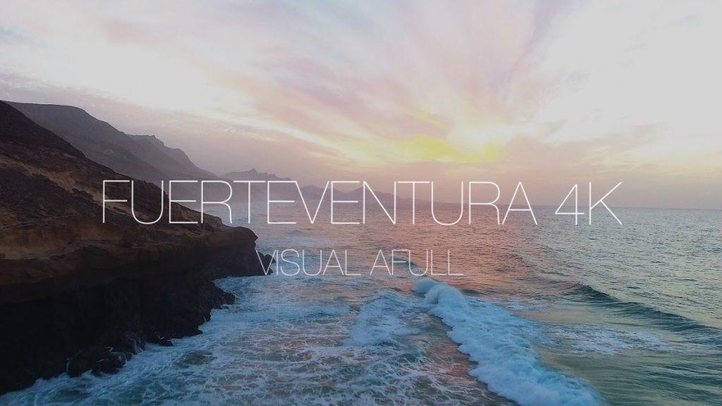 Beautiful Fuerteventura