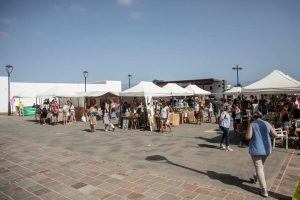 Lajares Artisan Craft Market
