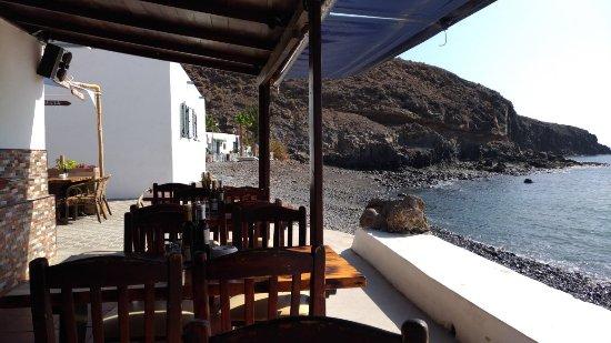 Restaurante Olas del Sur