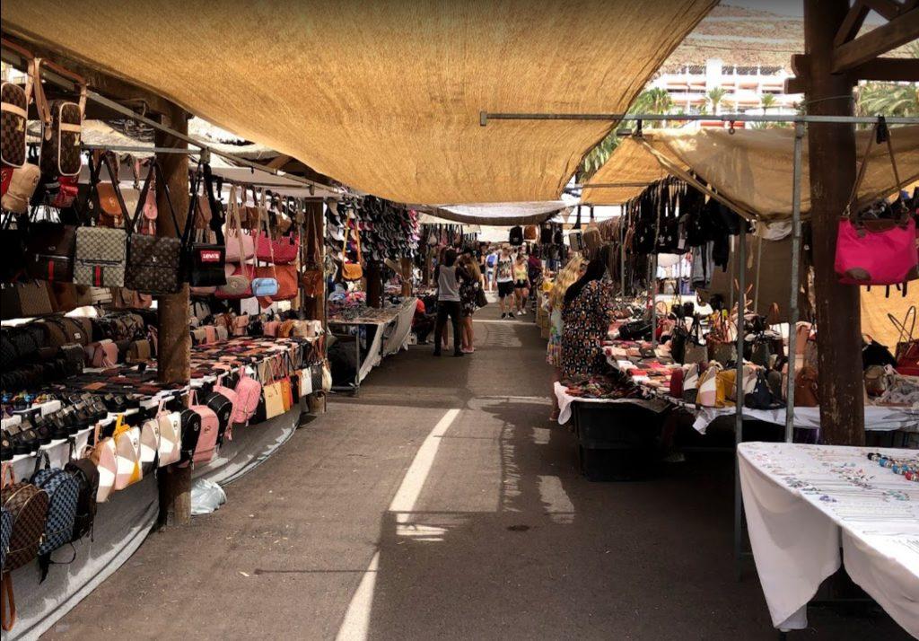 Morro Jable Flea Market