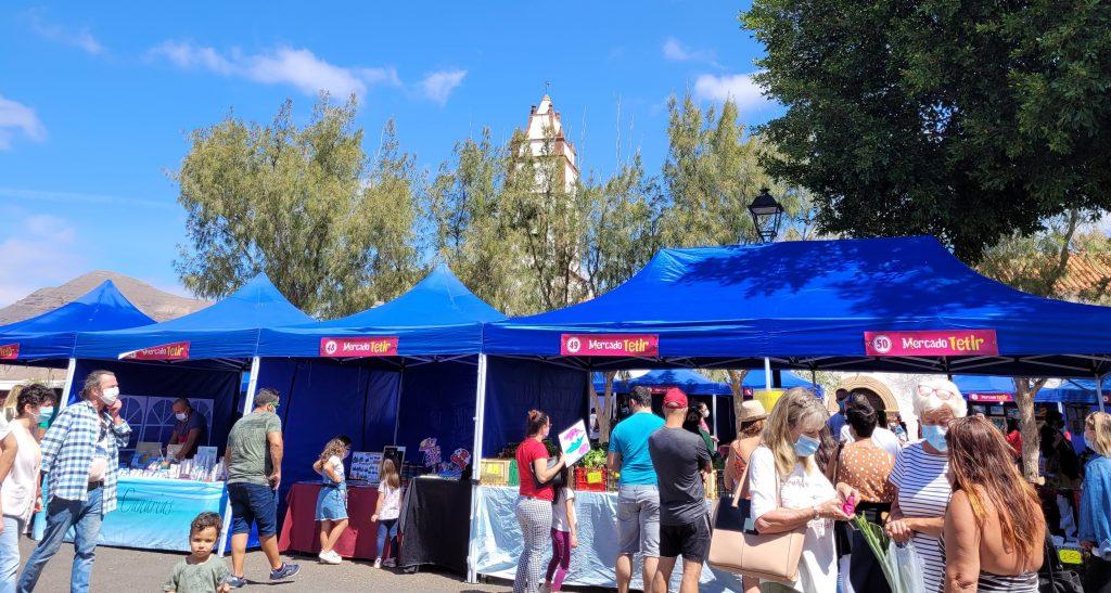 Tetir Craft Market