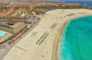 CDF Beach